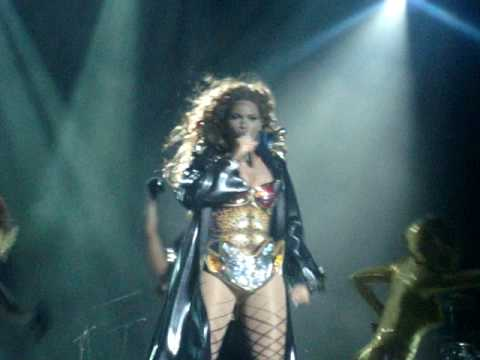 beyonce i am world tour diva - photo #11