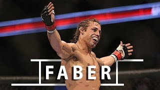 "Urijah ""The California Kid"" Faber Highlights 