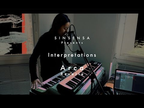 Arca - Reverie (Interpreted by SINSENSA)