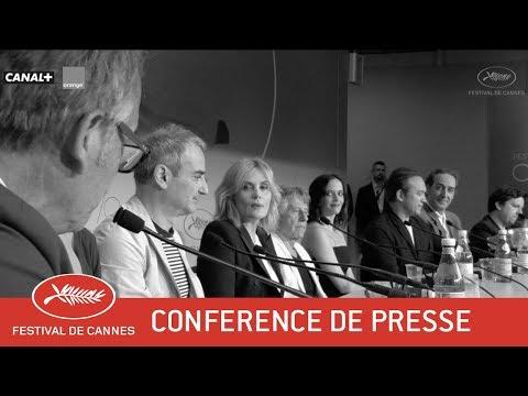D'APRES UNE HISTOIRE VRAIE - Conférence de Presse - VF - Cannes 2017