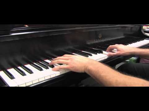 Rachmaninoff Piano Concerto No. 3