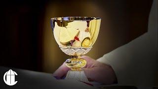 Catholic Mass: 6/21/21 | Memorial of Saint Aloysius Gonzaga