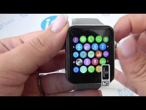 Ceas Smartwatch Telefon iUni M09 Plus   www.iuni.ro