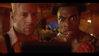 The  Fifth Element - Chris Tucker (Ruby Rhod) Best Epic Moments 1080pHD