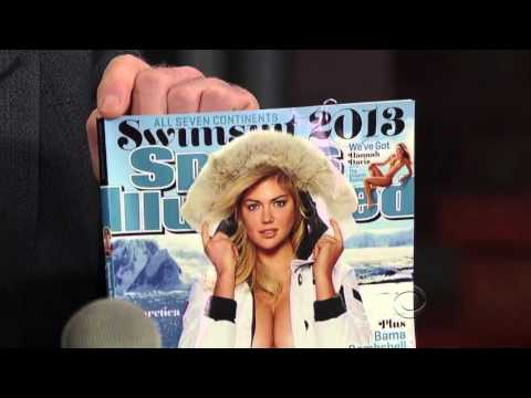 Kate Upton HOT DRESS thumbnail