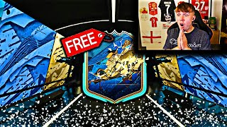 opening 20x FREE Any TOTSSF Objective Packs on FIFA 20...