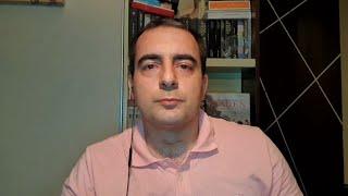 Коммунист Гаврилов в Тбилиси. Егор Куроптев