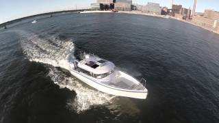 Bike & Boat World presents: XO 270 RS Cabin