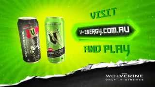 Tokyo Fury Live: V Energy Real World Event