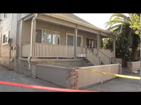 San Jose Double Homicide Package