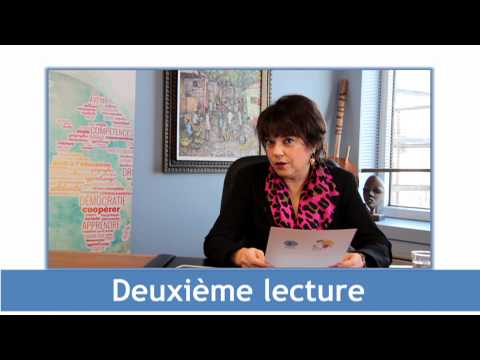 La Dictee de la Francophonie 2014 - Fondation Paul Gérin-Lajoie