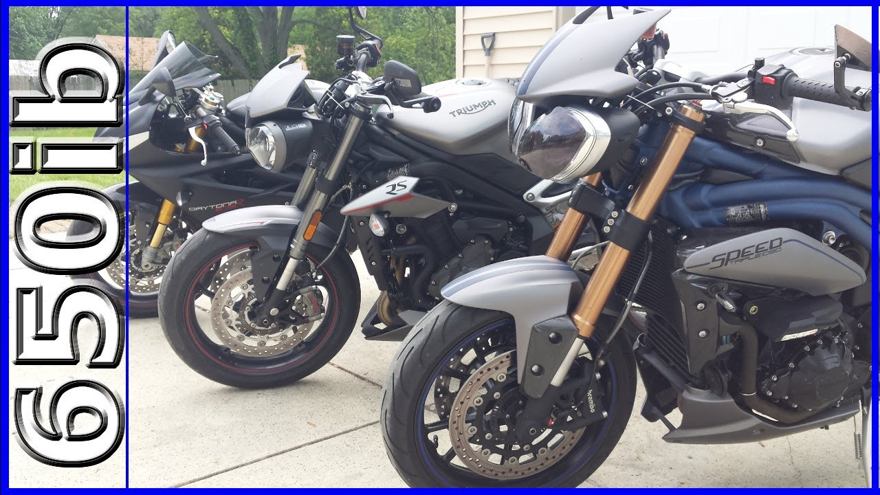 triumph street triple 765 rs review smackdown youtube. Black Bedroom Furniture Sets. Home Design Ideas
