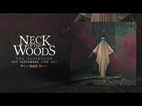 NECK OF THE WOODS - Before I Rest (Official HD Audio - Basick Records)