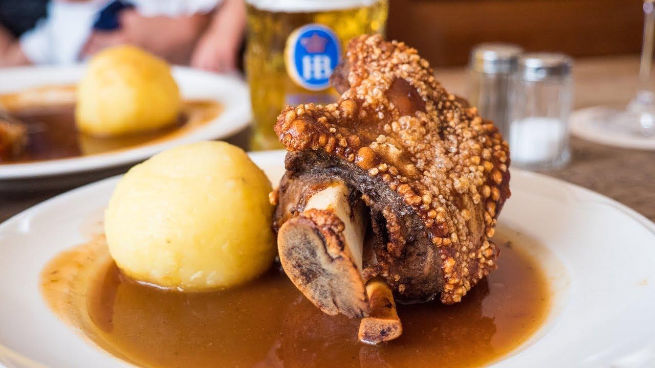 Munich Food Tour