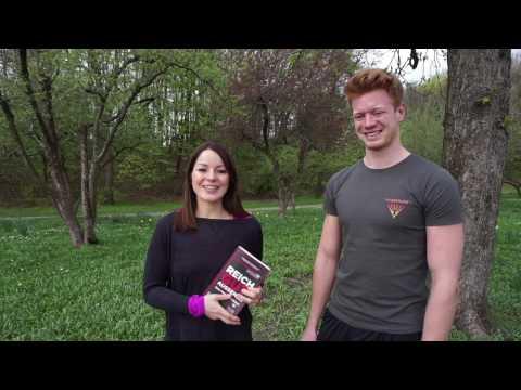 """""""Reich gut aussehen: Dein Finanz-Workout"""" - Interview mit der Finanzdiva  I livetaak.de"""