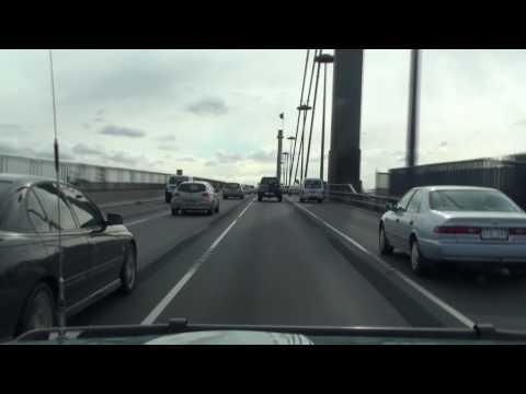 M1 Westbound - Melbourne