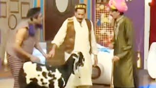 Sawa Teen Pakistani Comedy Show - Bakra Special