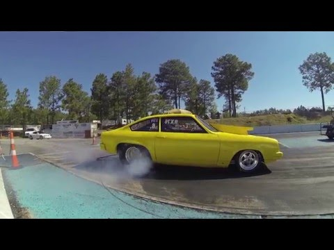 RX7 GT500 and more Drag racing at Fayetteville Motor Sport Part