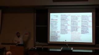 October 2014 UofT AstroTour – Astronomy, Astrophysics and Astrology, What's in a Name