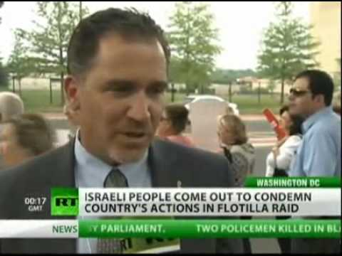 israelis Admit Gaza is A Concentration Camp