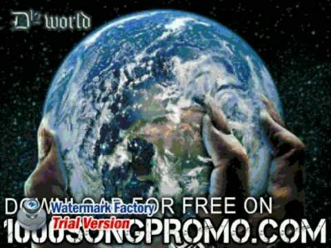 d12 - keep talkin' (bonustrack) - D12 World