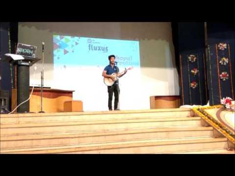 Phir se ud chala   Rockstar   A. R.Rehman   Mohit Chauhan   Acoustic cover - Rajesh kumar