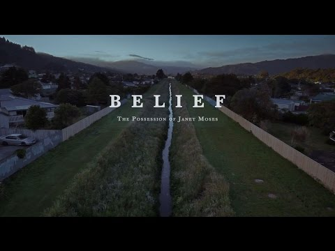 Belief: The Possession of Janet Moses - Teaser Trailer