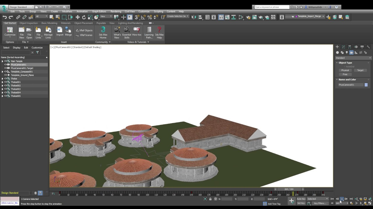 How much is 3ds Max 2017 student software?