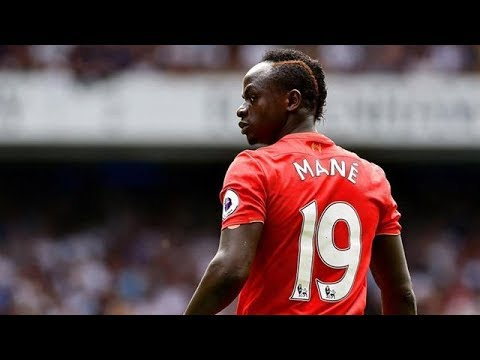 When he was 15, Mané didnt even have boots for practice - Oh My Goal