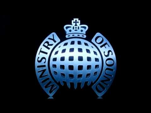 Anthems (Ministry of Sound)
