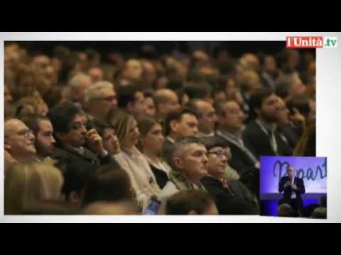 Intervento di Matteo Renzi - Assemblea nazionale 18/12/2016