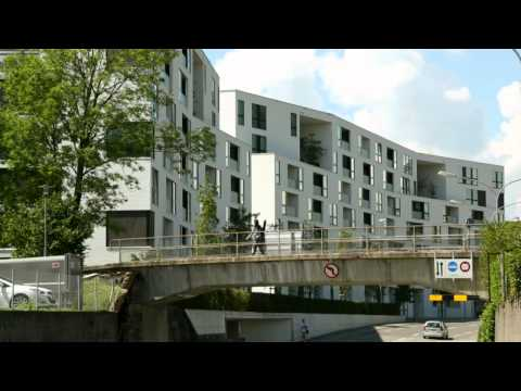 The city of zug: Four people about their home