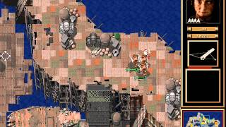 DOS Game: Waterworld
