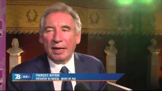 Politique : François Bayrou (Modem), invité de France Culture