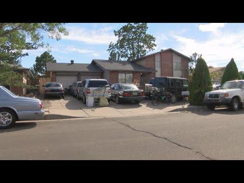 Albuquerque Businessman's Overabundance Of Cars Causes Chaos