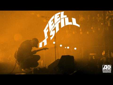 Mix - Portugal. The Man - Feel It Still (Lido Remix)