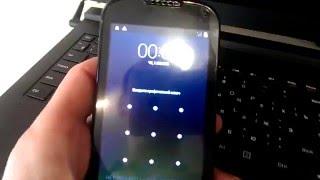 Nomi i401 colt recovery hard reset - сброс графического ключа(Если Вы забыли графический ключ или пароль на телефоне Nomi i401 смотрите мой видео обзор по снятию пароля...., 2016-04-23T12:41:14.000Z)