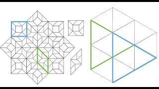 Aperiodic Geometry, Roger Penrose, Oxford University