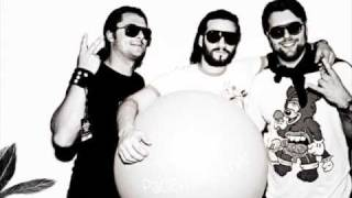 Swedish House Mafia   Miami To Ibiza As One (Dj Fr3aky Fact Trying to do something Extended Mix)