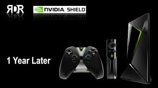 Nvidia Shield Revisited: 1 Year Later - GeForce Now Gameplay