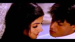 Baadsha movie-Dil kyu dhak dhak karta hai full HD song-Sharukh khan, Twinkle khanna