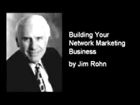 The Law Of Averages - Jim Rohn