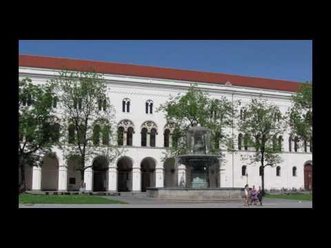 LMU Munich