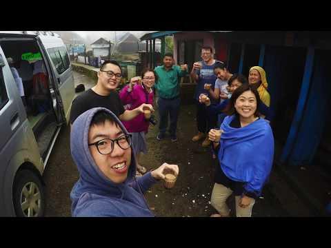 Nepal Medical Trip 2017
