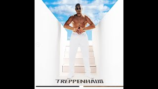 Apache 207  -   #Treppenhaus