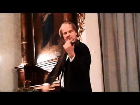 Alexandre Dubach, Paganini Caprice No. 24