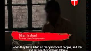 ExpressTribune: Life as an Ahmediyya and a blasphemer