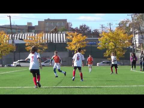 FSC of COLLEGE POINT OUTLAWS vs F C  SELECT FCS 2004 RED 11 05 16 #2