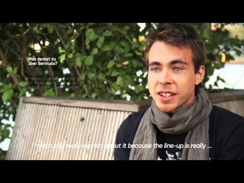 FLY BerMuDa Interview: WANKELMUT