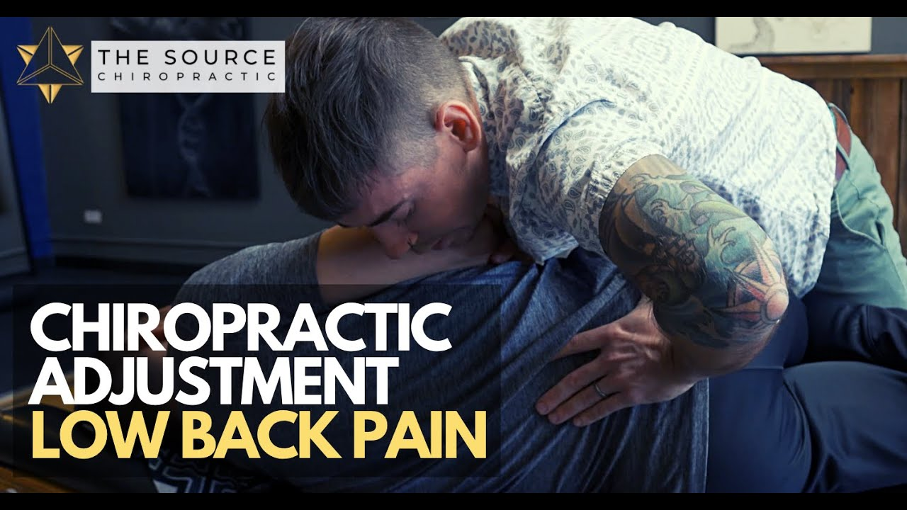 Chiropractor Calgary AB Jaw Pain Relief   Full Potential